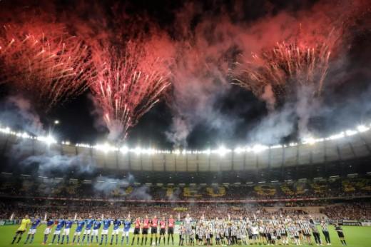 Galo é o clube mais endividado do país, mostra levantamento. Cruzeiro é o 2º