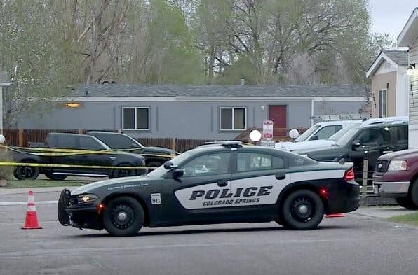 EUA: Homem mata 6 pessoas em festa de aniversário e se suicida