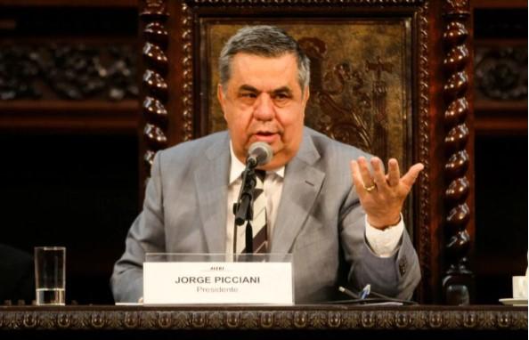 Jorge Picciani, ex-presidente da Alerj, morre aos 66 anos em SP