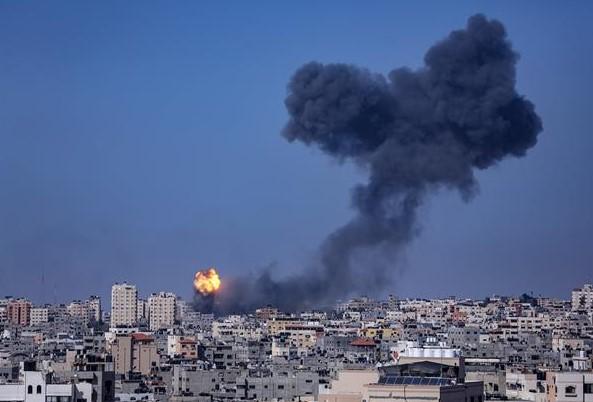 """ONU: Conflito em Gaza e Israel pode criar """"crise imparável"""""""