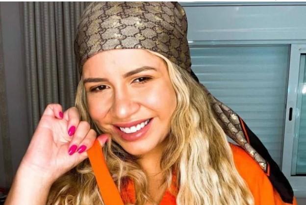 Marília Mendonça revela quantos quilos perdeu e choca seguidores