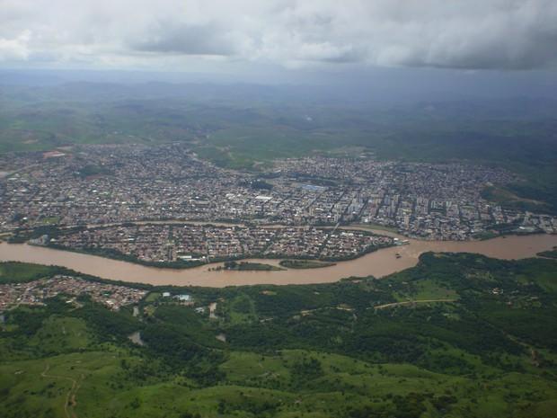 Menino de 2 anos morre afogado na zona rural de Governador Valadares
