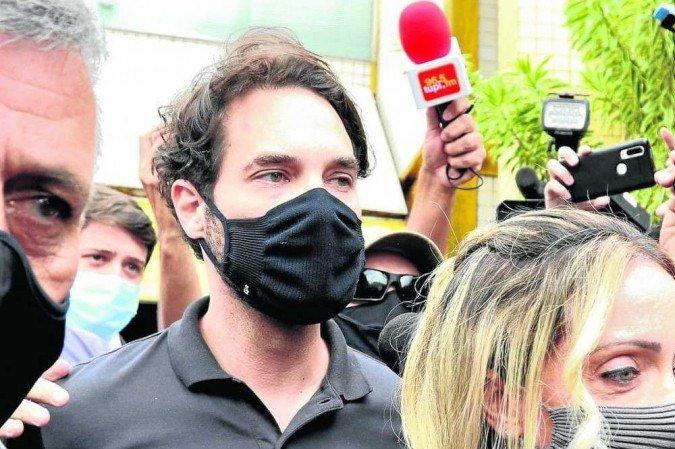 Conselho de Ética da Câmara do Rio aprova cassação do vereador Doutor Jairinho