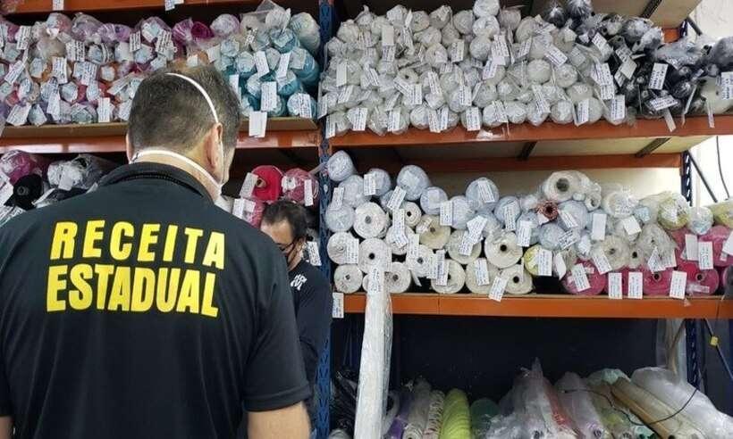 Operação mira sonegação fiscal e lavagem de dinheiro em grife de luxo de BH