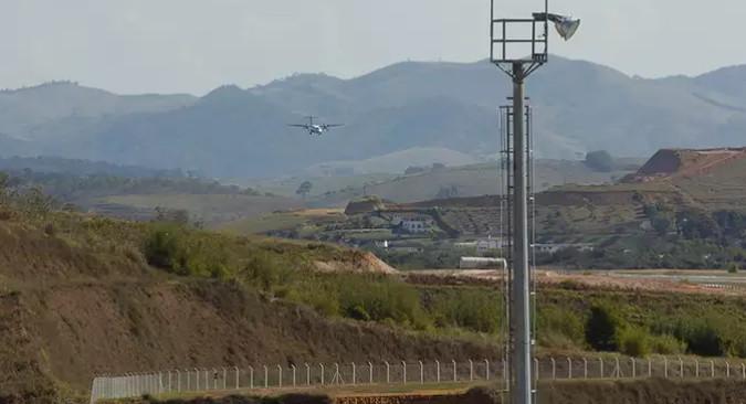 Gol suspende voos entre aeroporto em Minas e Guarulhos