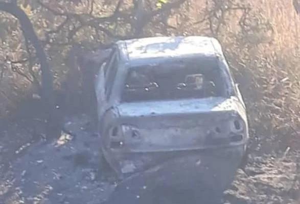 Polícia apura se carro incendiado tem relação com Lázaro Barbosa