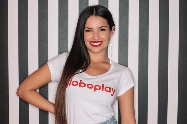 Juliette ganha documentário no Globoplay; estreia será em 29 de Junho