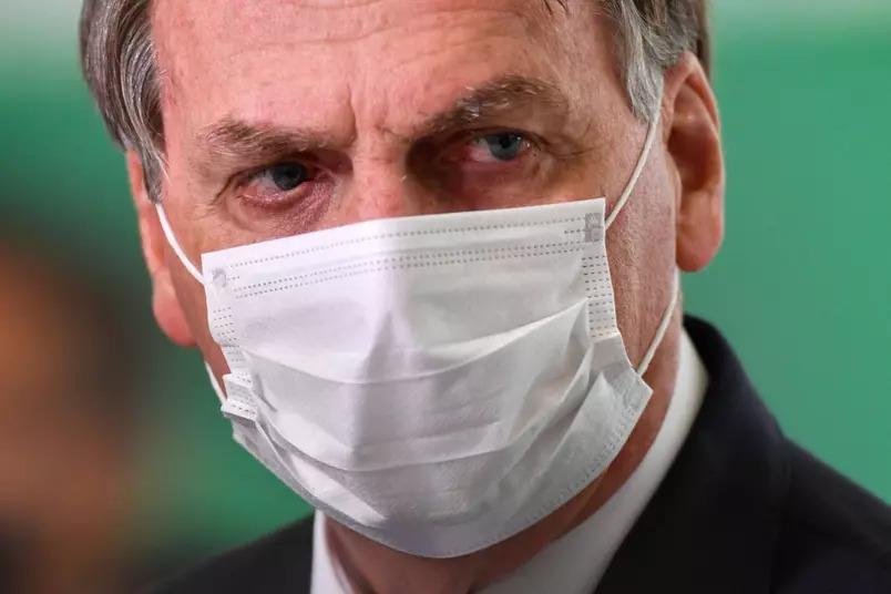 Superpedido de impeachment contra Bolsonaro é protocolado