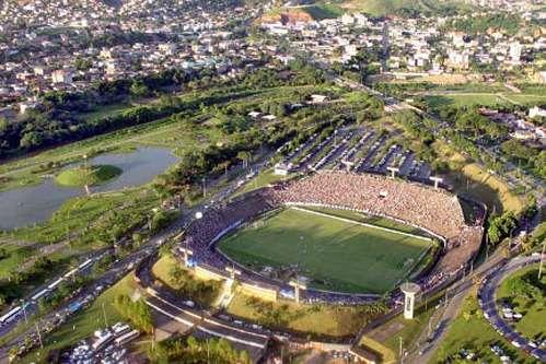 Governo de MG autoriza torcida nos estádios sem limite de público na Onda Verde
