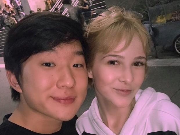 Sammy Lee anuncia separação de Pyong Lee após traição