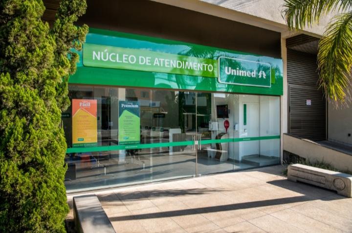 Carlos Souto – Unimed Vale do Aço inaugura unidade no bairro Bom Retiro