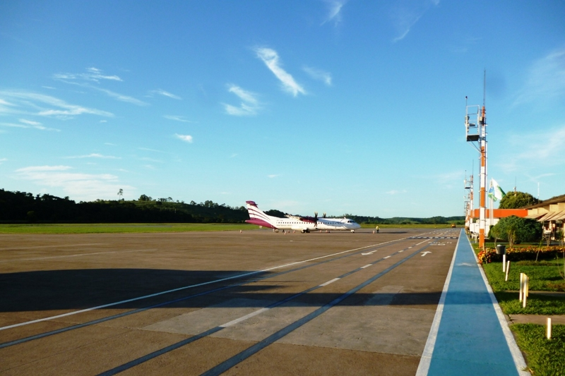 Aeroporto Regional do Vale do Aço ganha plano diretor para futuras expansões