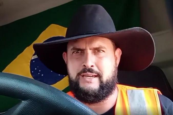 """VÍDEO: Zé Trovão está no México e diz que será preso: """"Não vou mais fugir"""""""