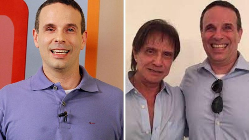 Após batalha contra o câncer, morre aos 52 anos o produtor Dudu Braga, filho do cantor Roberto Carlos